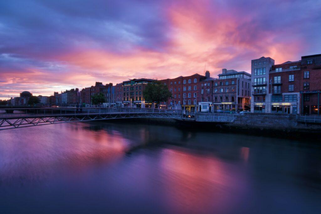 Dublin Rent-a-Room Scheme