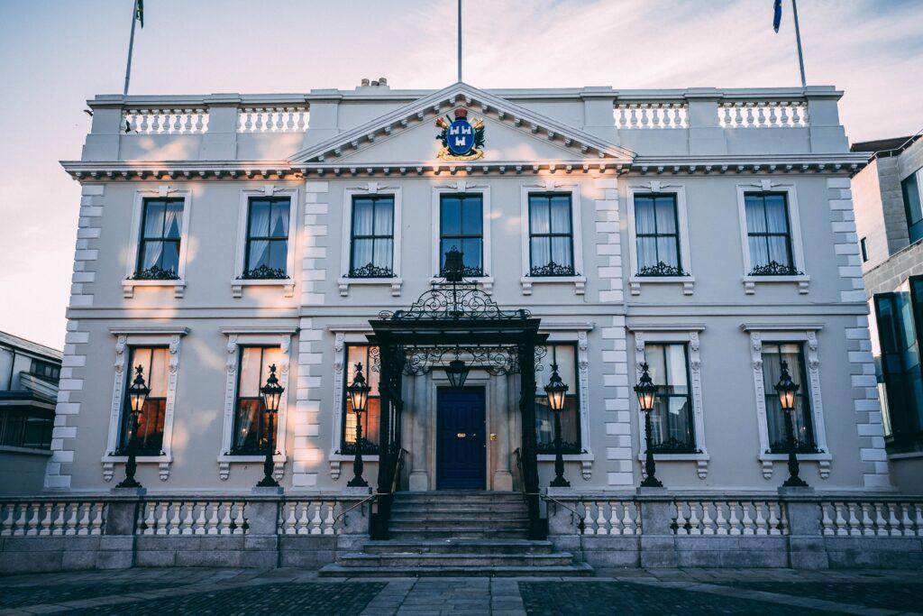 Rent a Room Scheme Dublin